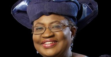 OPSN endorses Okonjo-Iweala for post of DG, WTO