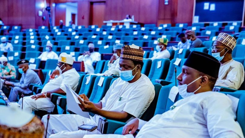 Financial query: Reps C'ttee walks out DPR delegation