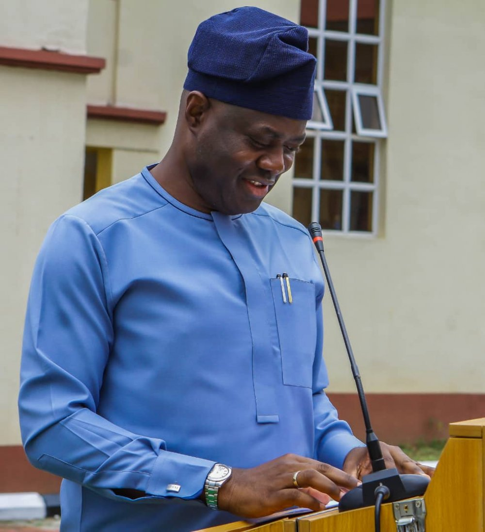 Oyo inaugurates Family Court