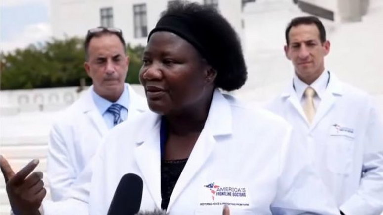 No scientific proof to back Nigerian-U.S based doctor's claims on COVID-19 cure - Guild