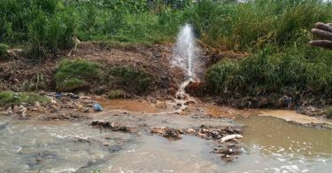 Hoodlums vandalise pipeline at Aboru for fuel theft – LASEMA