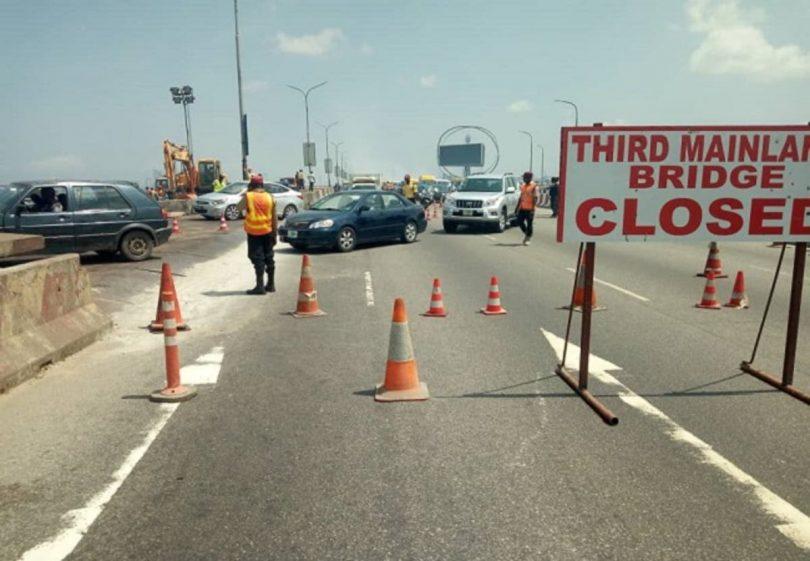 Third Mainland Bridge: LASTMA hails NURTW over free-flow of traffic