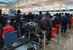 FG evacuates 590 Nigerians from UK, 305 from Dubai