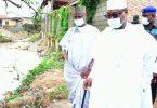 Flood: Niger Gov. orders demolition of structures on waterways in Suleja, others