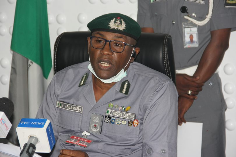 HALF YEAR: Apapa Customs Command records over N227bn, despite COVID-19 attacks