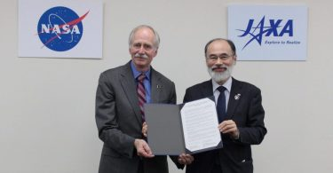 Japan, NASA agree to cooperate on ISS and moon missions