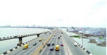 LASG to shutdown Third Mainland bridge from Friday midnight