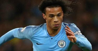 Bayern agrees 45 million euro deal to sign Sane from Man City – reports