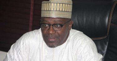 Modibbo- Kawu: FG re-arraigns suspended DG of NBC, over alleged N2.5bn fraud
