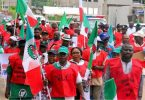 NLC, Nigerians rejects 6% Tenancy, Lease stamp duty agreement