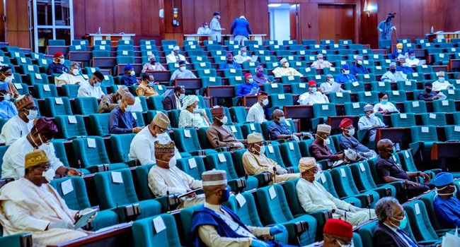 PIB passes 2nd reading in the House of Reps