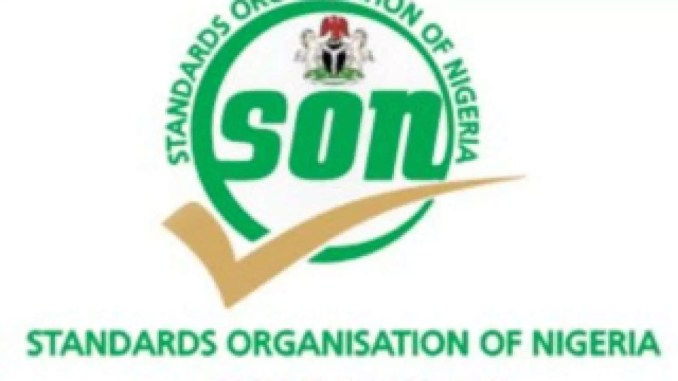 Director-General says SON set to move against brand cloners
