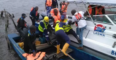 IKORODU: 4 drown, 4 missing in Lagos boat mishap