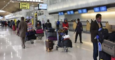 Nigerians stranded in Canada return home Friday – High Commission