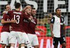 AC Milan hit back with 3 goals in 5 minutes to floor Juventus