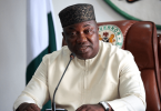 Hello Gov. Ugwuanyi! Enugu is thirsty!