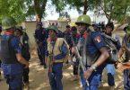 NSCDC arrest suspected human trafficker in Enugu