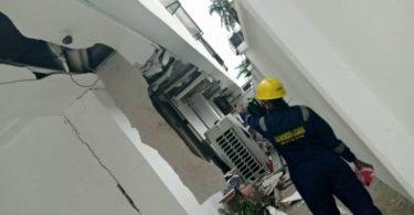 LAGOS: Gas explosion claims 1 life, injures 3 — LASEMA