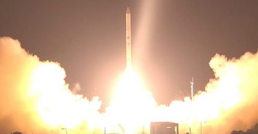 Israel successfully launches new spy satellite into orbit