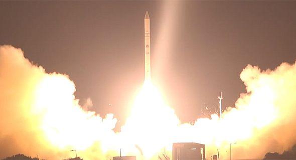New Israeli spy satellite set to provide powerful intelligence edge over adversaries