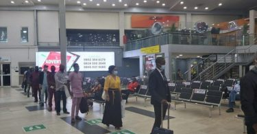 Airport: FAAN commends passengers' compliance with COVID-19 prevention protocols