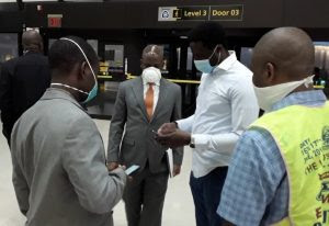 9 Nigerians miss 2nd U.S. evacuation flight for breaching COVID-19 guideline