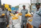 MILES APART: Customs FOU Ikeja generates N17bn from importers, contraband in 6 months