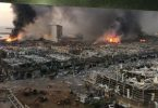 Lebanese information minister resigns amid unrest following Beirut disaster