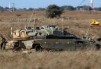 Israel strikes key Syrian military sites in response to earlier attack in Golan