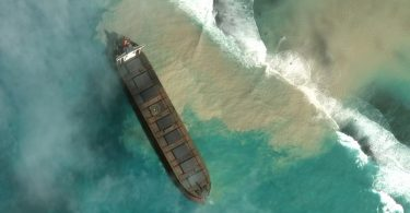 Mauritius declares state of emergency on environment after oil spill