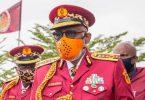 AMOTEKUN: Akeredolu admonishes governors to support community policing