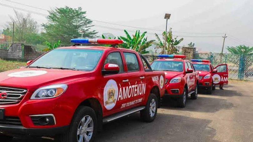 Amotekun commander solicits Ondo monarchs', residents' support