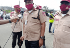 Unlatched containers: FRSC relaunches Operation Scorpion III in Lagos