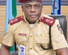 Unlatched containers: FRSC relaunches Operation Scorpion II in Lagos, Ogun