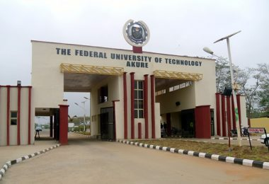 AFOLABI: FUTA suspends student who allegedly hacked Premium Times website