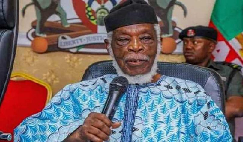 Afenifere leader, Fasanmi, brought dignity to Yoruba race, says Ooni