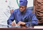 Makinde reiterates committment to tackling hunger, poverty