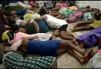 Some 30 Nigerian ladies trafficked to Lebanon are appealing to the Nigerian Government to rescue them as they are stranded in that country.