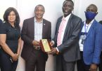 Long Service Award: SIFAX Group honours 46 staffs on genuine Commitment