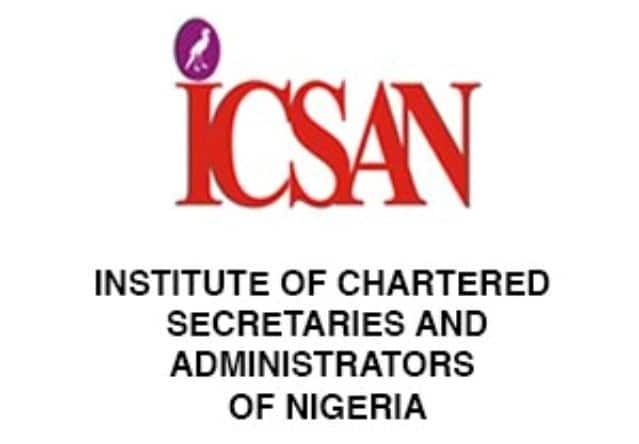 CAMA 'll create conducive environment for private businesses to thrive, says ICSAN
