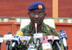 Military allays fear over alleged Al-Qaeda, ISIS inroad to Nigeria