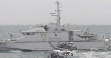 OKUN ALAFIA II: Navy celebrates success as Exercise arrests illegal bunkering, criminal acts