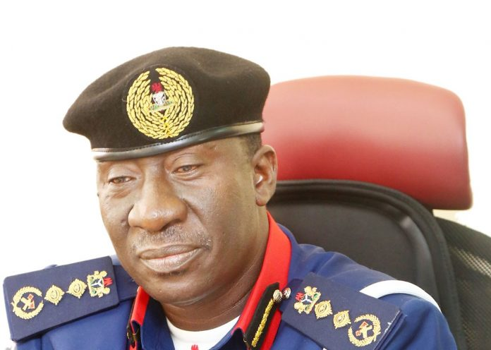 NSCDC pledges maximum support to Amotekun in Oyo state