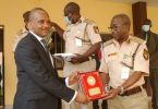 NIMASA: Inter-agency Collaboration Surest Route to Maritime Security- Jamoh
