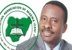 CAN President urges FG to overhaul security apparatus