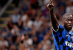 UEL: Lukaku, Eriksen take Inter Milan past Getafe into last eight