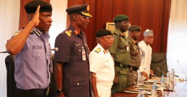 Former Police boss blames insecurity on corruption, bad governance