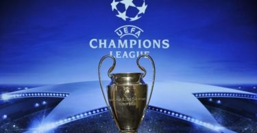 "For Europe's ""super clubs"", UEFA Champions League determines all"