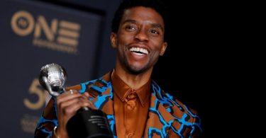 Black Panther star, Boseman, dies at 43