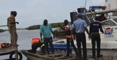 LASWA goes tough on Safety compliance, impounds engines of 6 erring boat operators